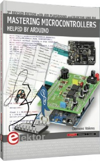 Mastering-Microcontrollers-Helped-by-Arduino on sale