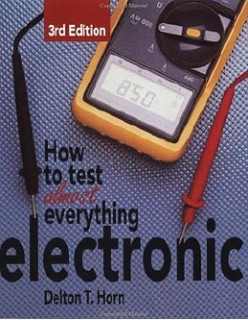 How-to-Test-Almost-Everything-Electronic on sale