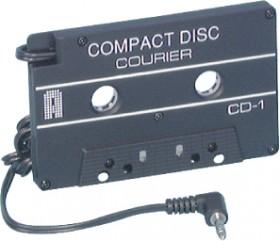 CDCassette-Adaptor on sale