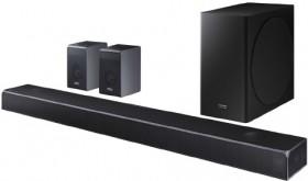 Samsung-7.1.4-Channel-512-Watt-Soundbar on sale