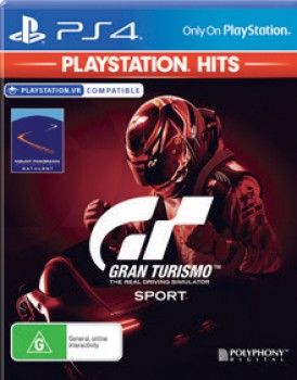 Playstation-Hits-Gran-Turismo-Sport on sale
