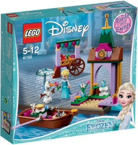LEGO-Disney-Frozen-Elsas-Market-Adventure-41155 on sale