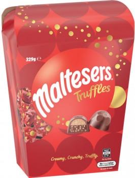 Mars-Maltesers-Truffles-329g on sale