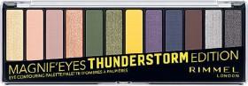 Rimmel-MagnifEyes-Thunderstorm-Edition-Eyeshadow-Palette-14g on sale