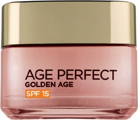 LOral-Paris-Age-Perfect-Golden-Age-Rosy-Re-Densifying-Day-Cream-SPF-15-50mL on sale