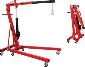 SCA-1000kg-Folding-Engine-Crane on sale