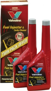 Valvoline-Fuel-Injector-Carby-Cleaner on sale