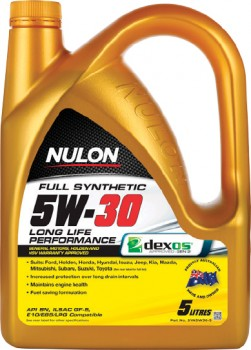 Nulon-Full-Synthetic-Long-Life-Engine-Oil on sale