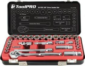 ToolPRO-30-Piece-Socket-Set on sale
