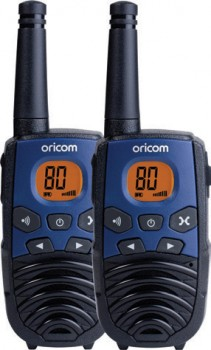 Oricom-1-Watt-CB-Radio-Twin-Pack on sale