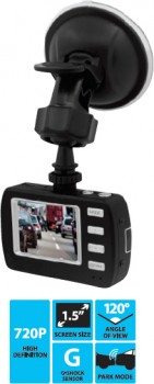 NanoCam-Plus-720p-Dash-Cam on sale