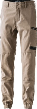 FXD-WP-4-Cuffed-Stretch-Pants on sale