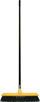 Blue-Rapta-450mm-Poly-Trade-Broom on sale