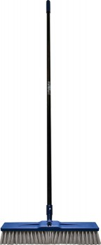 Blue-Rapta-450mm-Soft-Poly-Trade-Broom on sale