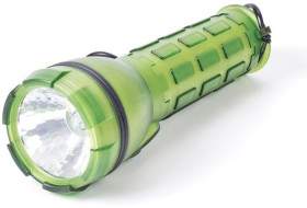 NEW-Companion-LED-D-Cell-Torch on sale
