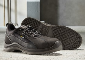 Shoes-For-Crews-Advance81-Unisex-Lace-Up-Safety-Shoes on sale