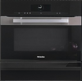 Miele-60cm-Pyrolytic-Oven-Clean-Steel on sale