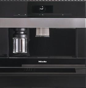 Miele-Built-in-Coffee-Machine-Clean-Steel on sale