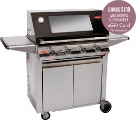 BeefEater-Signature-3000E-Mobile-BBQ on sale