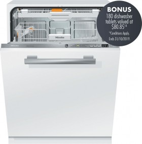 Miele-60cm-Fully-Integrated-Dishwasher on sale