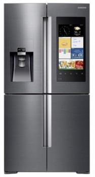 Samsung-671-Litre-Family-Hub-French-Door-Refrigerator on sale