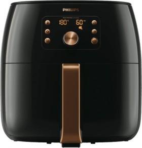 Philips-Airfryer-XXL-Digital-Smart-Black on sale