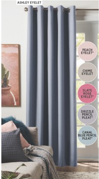50-off-Palais-Blockout-Eyelet-Curtains on sale