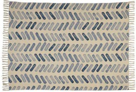 Ombre-Home-Weathered-Coastal-Printed-Rug-133x180cm on sale