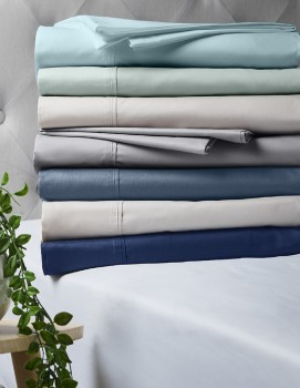 Eminence-1000-Thread-Count-Cotton-Rich-Individual-Fitted-Sheets on sale