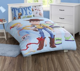 Disney-Pixar-Toy-Story-Toys-at-Play-Quilt-Cover-Set on sale