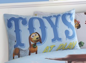 Disney-Pixar-Toy-Story-Toys-at-Play-Cushion on sale