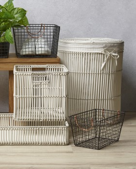 30-off-Living-Space-Shadow-Wicker-Wire-Baskets on sale