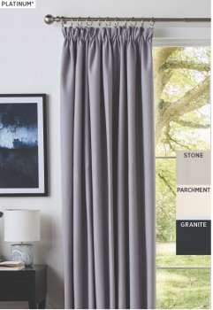 40-off-Ishtar-Blockout-Pencil-Pleat-Curtains on sale