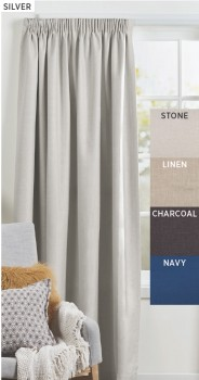 30-off-Turner-Thermal-Pencil-Pleat-Curtains on sale