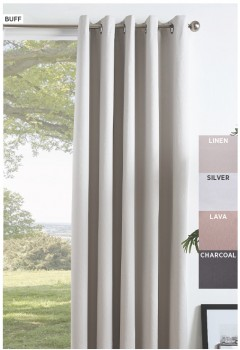 30-off-Caine-Blockout-Eyelet-Curtains on sale