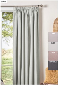 30-off-Caine-Blockout-Pencil-Pleat-Curtains on sale