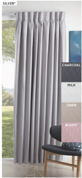 30-off-Westbury-Blockout-Pinch-Pleat-Curtains on sale