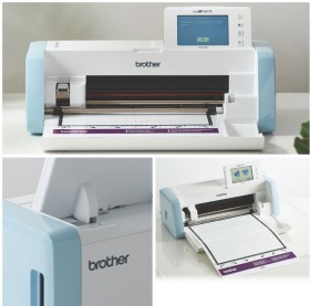 Brother-Scan-Cut-Machine-SDX-1000 on sale