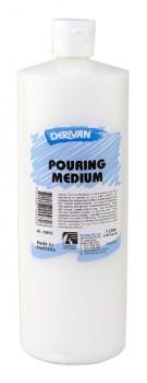 25-off-NEW-Derivan-Pouring-Medium-1-Litre-Bottle on sale