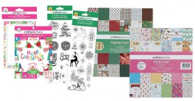 Crafters-Choice-Christmas-Range on sale