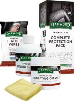 Oakwood-Leather-Protection-Pack on sale