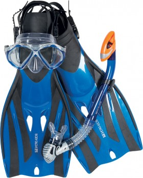 Body-Glove-Quantum-2.0-Dive-4-Piece-Set on sale