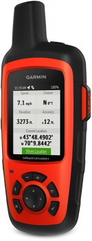 Garmin-GPS-Inreach-Explorer on sale