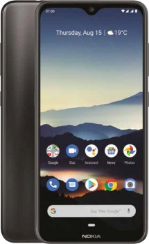 Nokia-7.2-with-Android-One-Charcoal on sale
