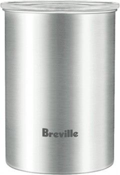 Breville-The-Bean-Keeper-Coffee-Canister on sale