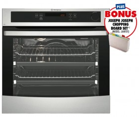Westinghouse-60cm-Steam-Oven on sale