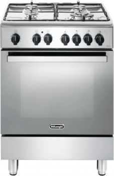 DeLonghi-60cm-Dual-Fuel-Upright-Cooker on sale