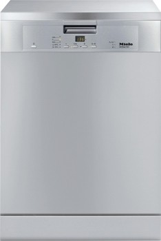 Miele-Freestanding-Dishwasher-CleanSteel on sale