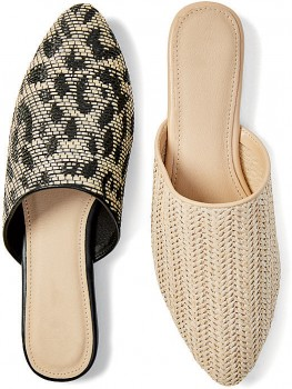 Womens-Mules on sale