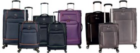 Tosca-Sky-High-or-Delta-Luggage-Ranges on sale